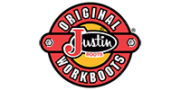 justin-work-boots logo