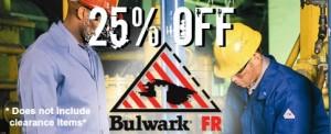 bulwark sale